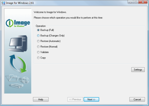 Image for Windows Download