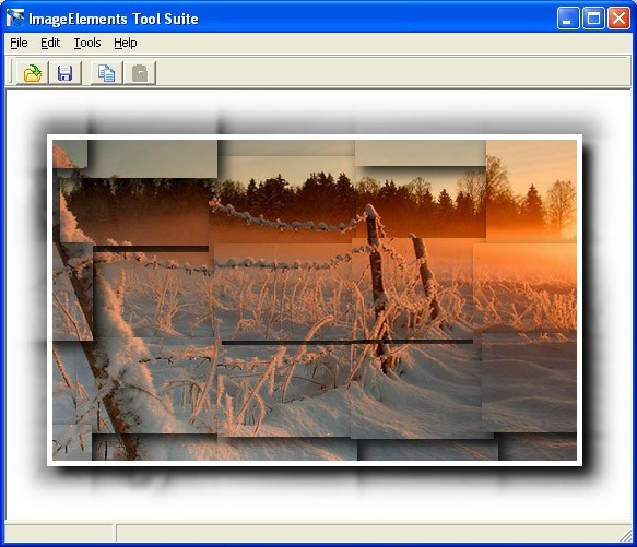 ImageElements Photo Suite Download