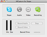 IMCapture for Skype Download
