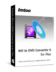 ImTOO AVI to DVD Converter for Mac Download