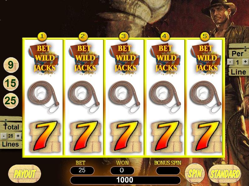 Indiana Slots Download