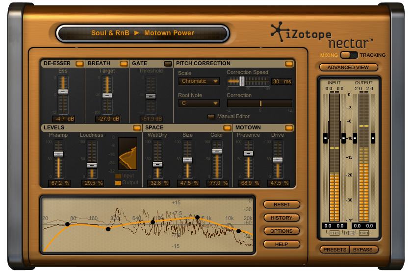 iZotope Nectar Download