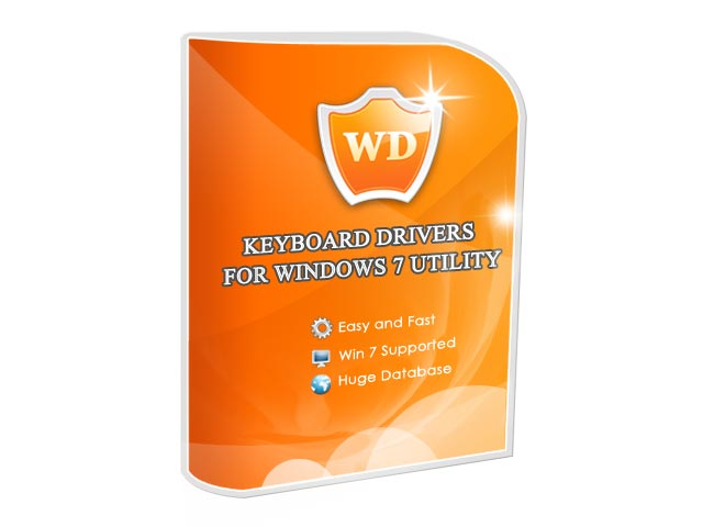 Keyboard Drivers For Windows 7 Utility Download