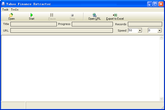 Knowlesys Web Data Extractor Download