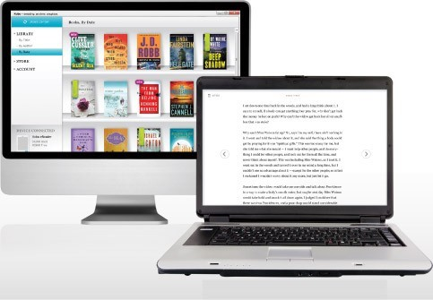 Kobo Desktop Application Download