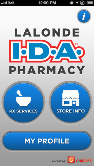 LaLonde IDA Pharmacy Download