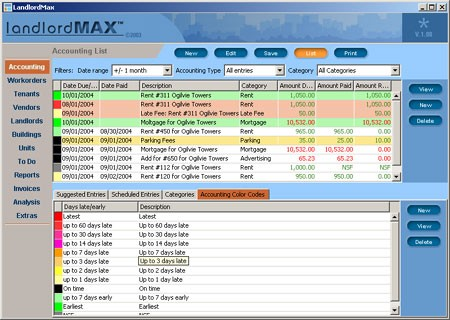 LandlordMax Property Management Software Download