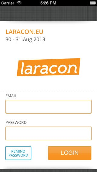 Laracon EU 2013 Download