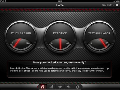 Learn2 Driving Theory Test UK Download
