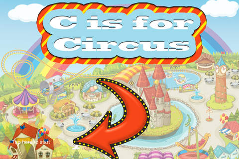 Learn ABC C for Circus Lite Download
