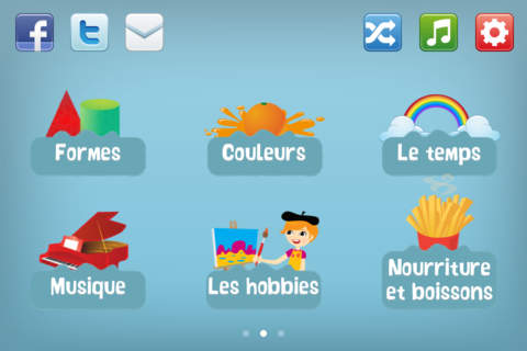 Learn French for Toddlers Download