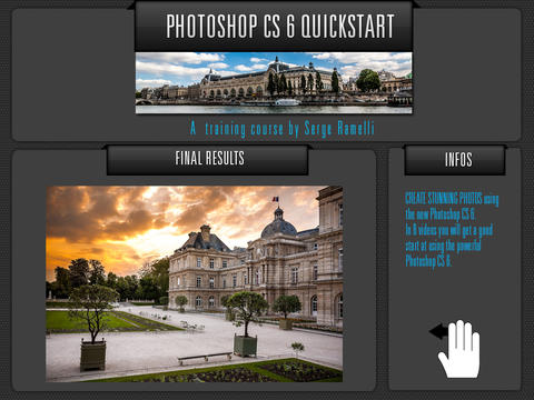 Learn the basics Photoshop CS6 HD Edition Download
