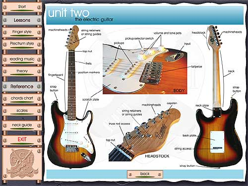 Learn to play Guitar - GCHGA unit2 Download