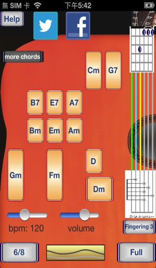 Learning Guitar intermediate level Download