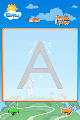 Learning Letters ABC's Download