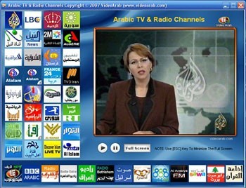 Live Arabic TV Online Download