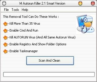 M Autorun Killer Smart Download