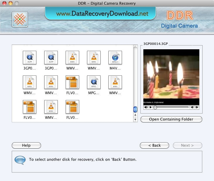 Mac Software Recovery Download
