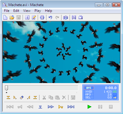 Machete Video Editor Lite Download