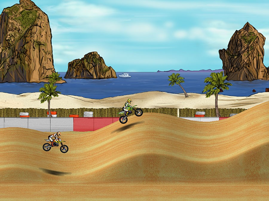 Mad Skills Motocross Download