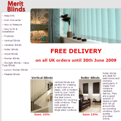 Made to Measure Blinds Download