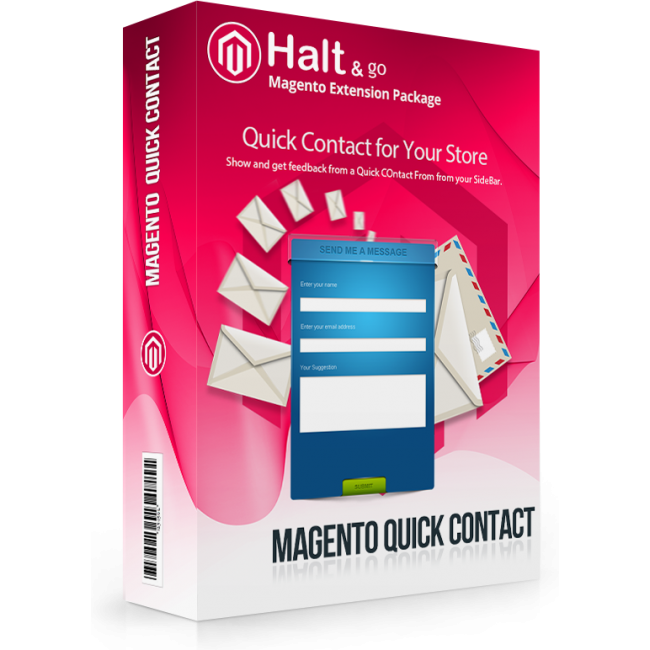 Magento Quick Contact Extensions Download