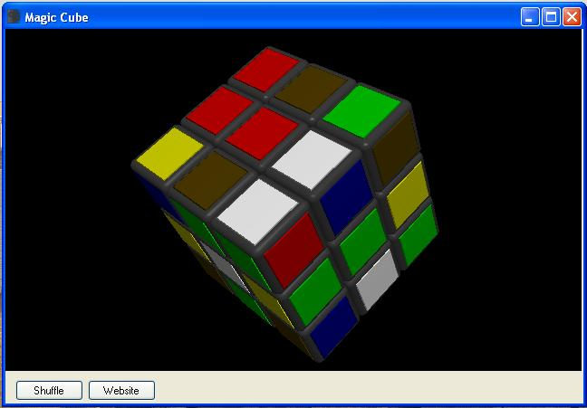 Magic Cube Download