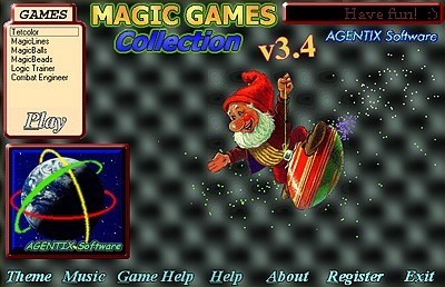 Magic Games Collection Download