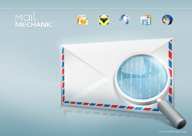 Mail Mechanic Download