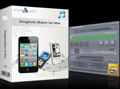 mediAvatar Ringtone Maker for Mac Download