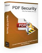 Mgosoft PDF Security Command Line Download
