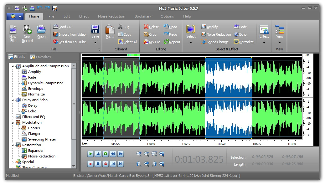 Mp3 Music Editor Download