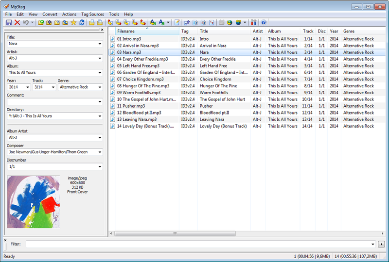 Mp3tag Download