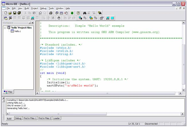 Multipack C Development System Download