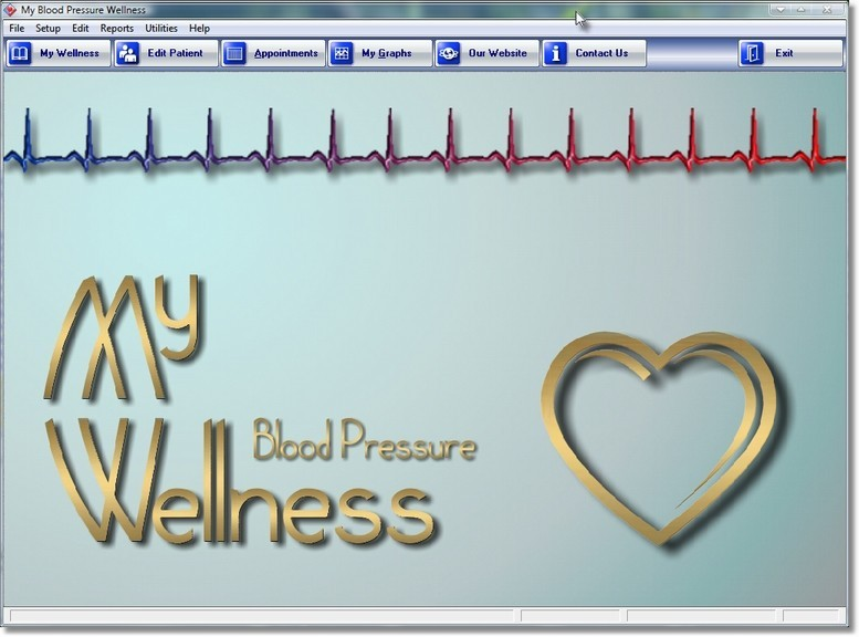 My Blood Pressure Wellness Download