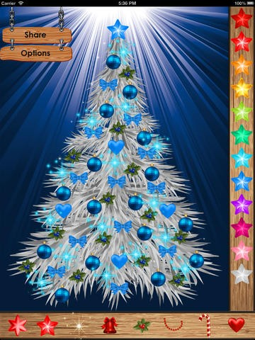 My Christmas Tree for iPad Download