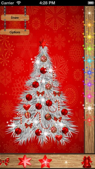 My Christmas Tree for iPhone Download