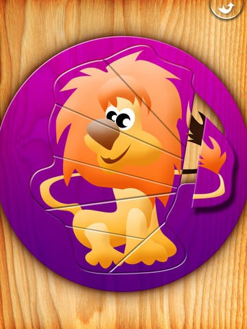 My first puzzles : Circus HD Download