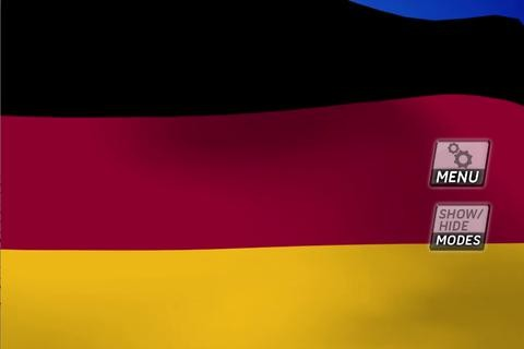 My Flag App DE - The Most Amazing German Flag Download