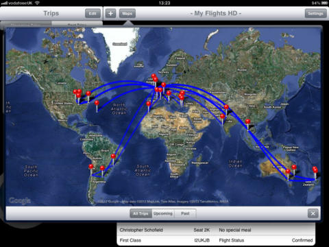 My Flights HD Download