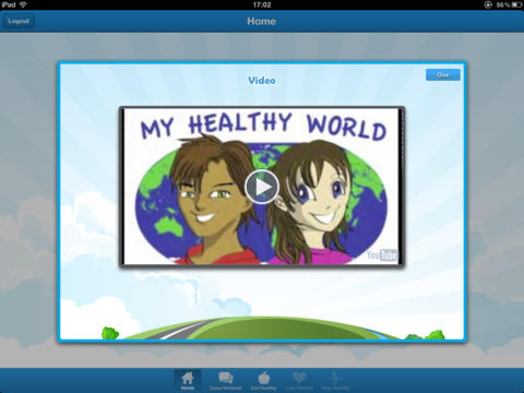 My Healthy World Download