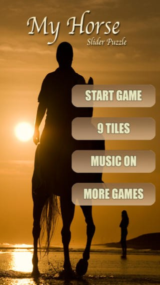 My Horse HD Download