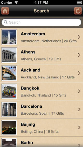 MyCityGiftShopping Download