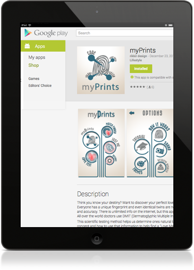myPrints Download