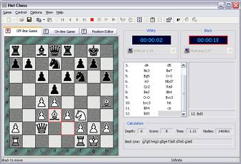 Net Chess Download