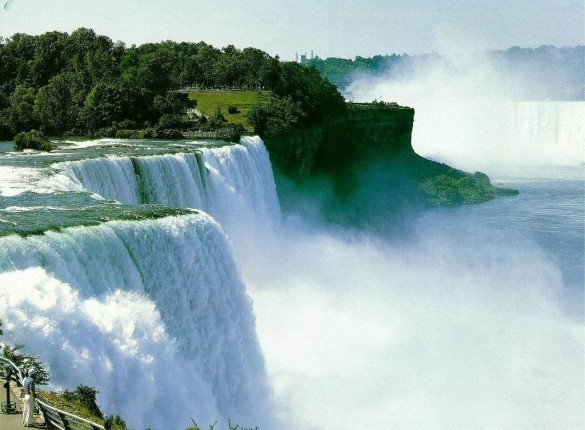 Niagara Falls Screensaver Download