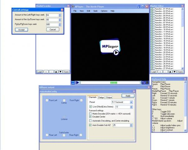 NMC player Download