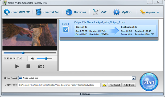 Nokia Video Converter Facotory Pro Download