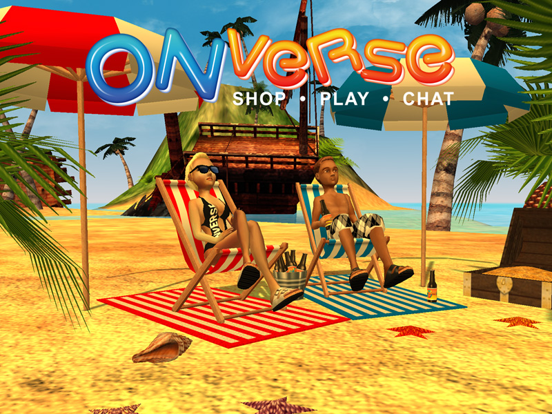 Online virtual worlds with avatars no download.