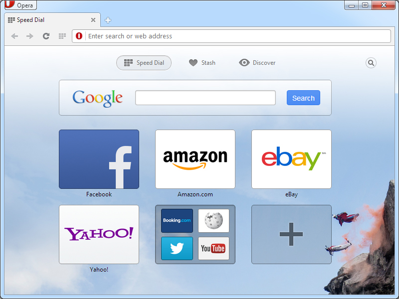 Opera browser Download
